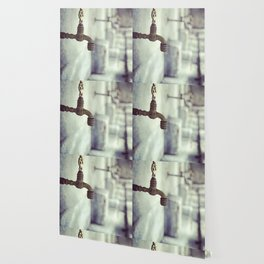 Ablution Solution Wallpaper
