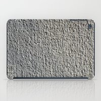 gray iPad Cases featuring GRAY by Manuel Estrela 113 Art Miami