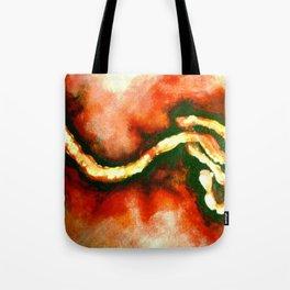 Ebola Zaire Tote Bag