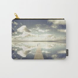 Vanity Carry-All Pouch