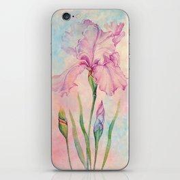 Angel Iris - Pure of Heart iPhone Skin