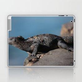Galapagos Iguana Laptop & iPad Skin