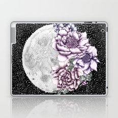 Moon Abloom II Laptop & iPad Skin