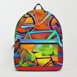Let's Go Backpack