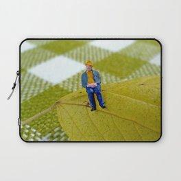Autumn of Life Laptop Sleeve