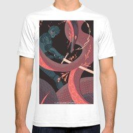 Knight of Swords T-shirt