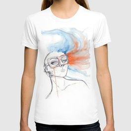 Fading away T-shirt