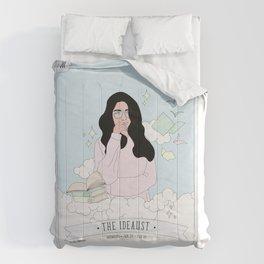 Aquarius - The Idealist Comforters