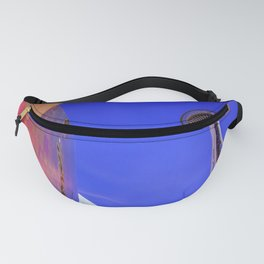 Seattle space Needle Fanny Pack