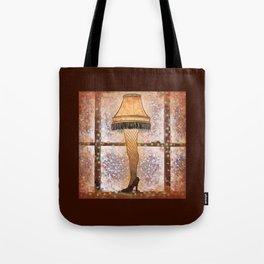 Fra-gee-lay Tote Bag