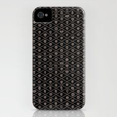 Pick Your Poison Slim Case iPhone (4, 4s)