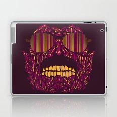 Zombie Freddy Mercury Laptop & iPad Skin