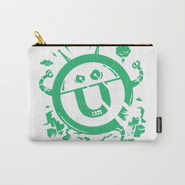 Dbh artist series rob Carry-All Pouch