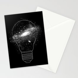 Sparkle - Unlimited Ideas Stationery Cards