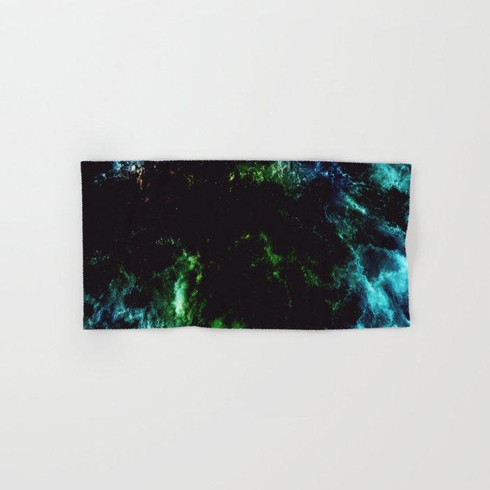 Dark Matter Hand & Bath Towel