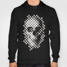 Wicker Skull Hoody