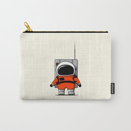 Moon Man Carry-All Pouch