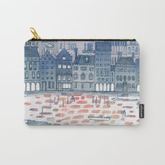 Serenissima Carry-All Pouch