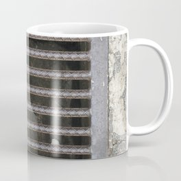 Say Hi. Fashion textures Coffee Mug