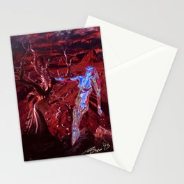 The Hyperion Suite - The Soldier Stationery Cards