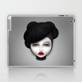 Misfit - McQueen Laptop & iPad Skin
