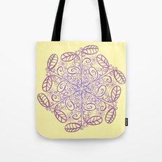 Ornato Hexagonal Tote Bag