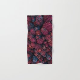 Imaginary Forest - Top View Hand & Bath Towel
