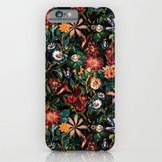 NIGHT-GARDEN-XXIV iPhone 6 Slim Case