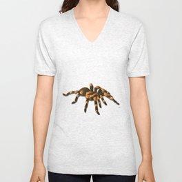 Tarantula - 'A Fantastic Journey' Unisex V-Neck