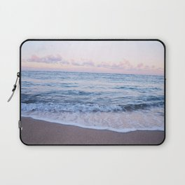 Ocean Morning Laptop Sleeve