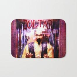Zoltar Bath Mat