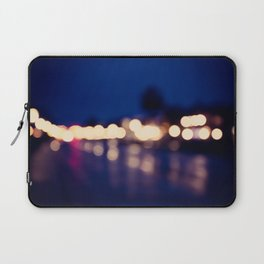 St Augustine Nights Laptop Sleeve