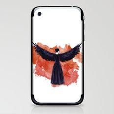 Mockingjay iPhone & iPod Skin