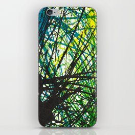 Marble Series, no. 2 iPhone Skin