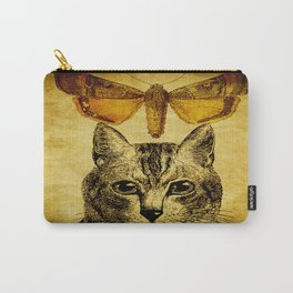 The mystic cat ( for Batkei) Carry-All Pouch