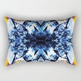 lokyic crystal Rectangular Pillow