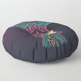 Guardian's link Floor Pillow