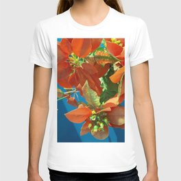 Fiore Flowers  #Society6  #buy art  #decor T-shirt