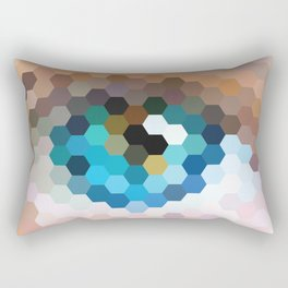 Blook Rectangular Pillow