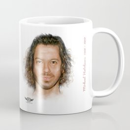 Michael Hutchence  Coffee Mug