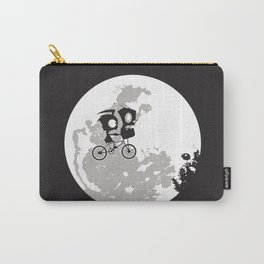 Dib and the E.T Carry-All Pouch