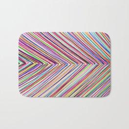 Marker Up (Kid Art) Bath Mat