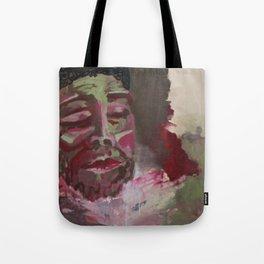 Libyan Man Tote Bag