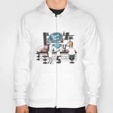 Roger's place Hoody