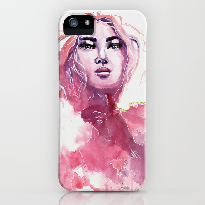 how far will you go iPhone Case