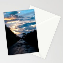 Acores #1 Stationery Cards