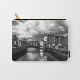 Cork City Carry-All Pouch