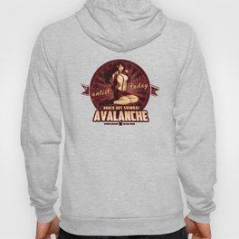 AVALANCHE Wants YOU! Hoody