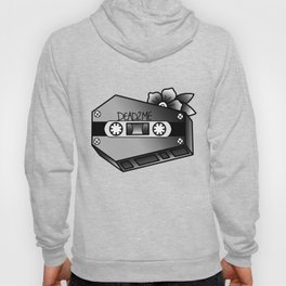 coffin tape Hoody