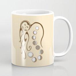 Brother Owl, Sister Moon Coffee Mug